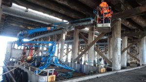 Canning Bridge EWP Inspection
